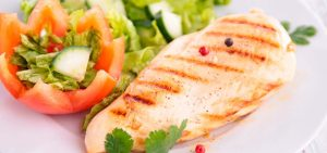 Cocina con poca grasa y dale un descanso a tu organismo