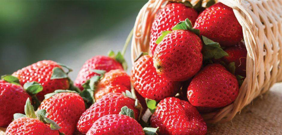 Colesterol: 5 frutas que te conviene comer