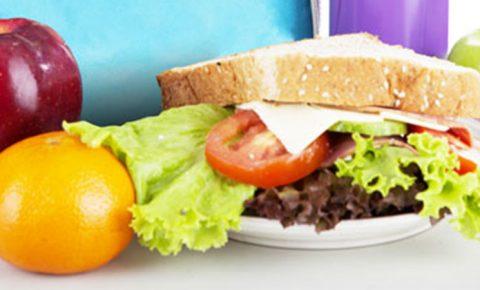 Cómo hacer un lunch saludable, ¡rápido y fácil!