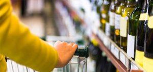 ¿Cómo leer una etiqueta de vino?
