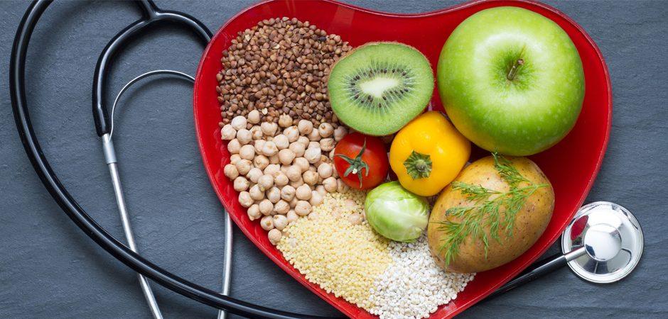 Cómo tener el colesterol bajo control | Chef Oropeza