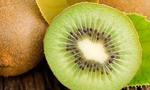 Complementa tu cena con kiwi