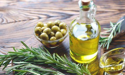 Dieta Mediterránea y sus beneficios en tu salud