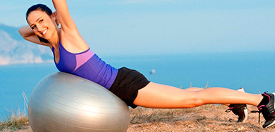Core Training, el cuerpo que ¡tú quieres!