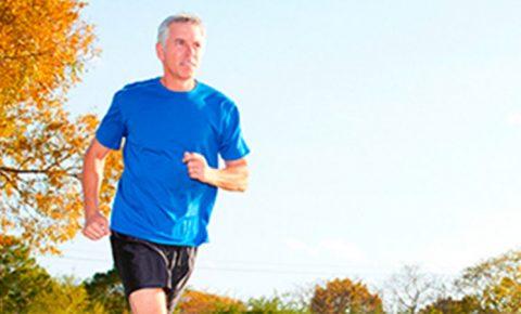 Corre más y ¡vive más!