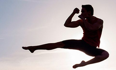 Deportistas de alto rendimiento: ¡Boot Camp Workout!