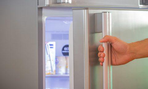 Descubre que hay en el refrigerador de las personas diabéticas