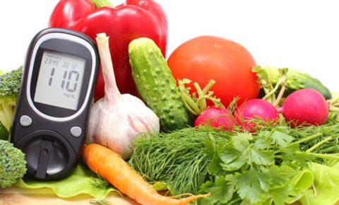 Notas de diabetes: Tips y alimentos con mucho sabor