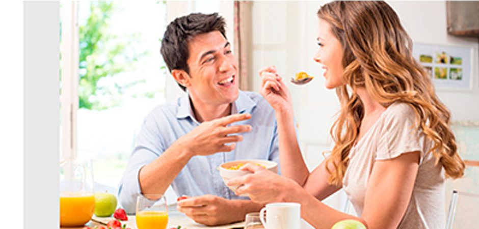 Diabetes: Cómo controlar tu régimen alimentario