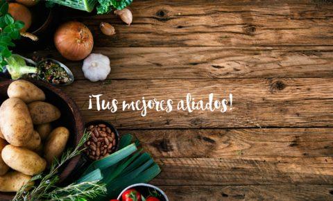 Diabetes: 4 deliciosas maneras de cocinar tus vegetales