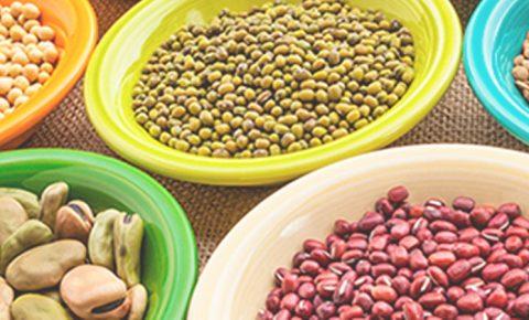 Ejercicio y leguminosas, la mancuerna ideal