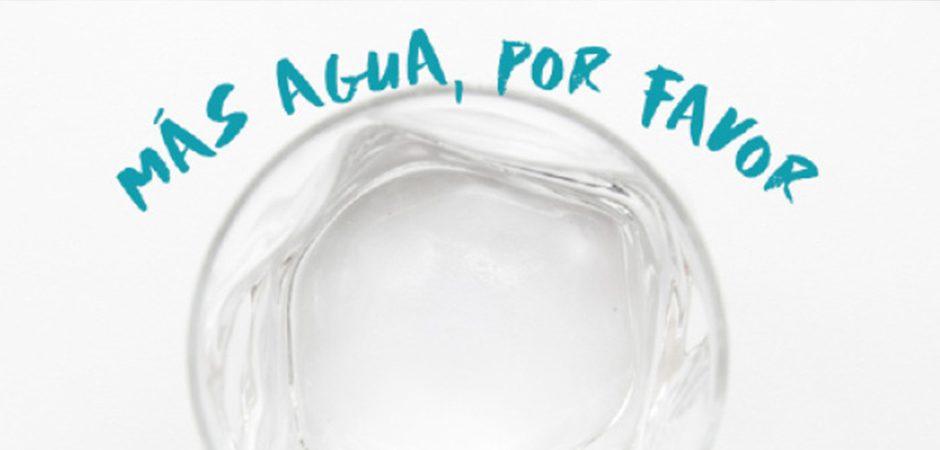 La importancia del agua en tu organismo