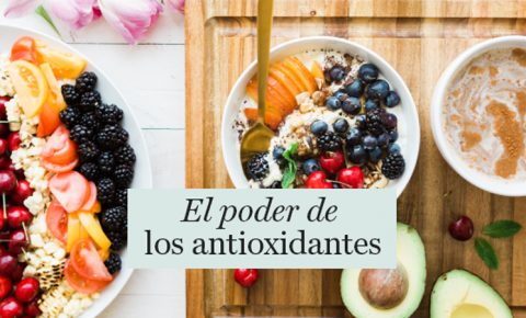 ¿Vives con diabetes? ¡Consúmelos!