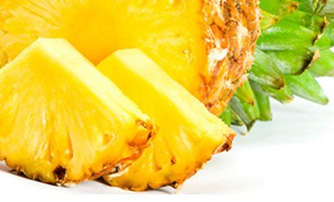 El sabor tropical en pleno otoño