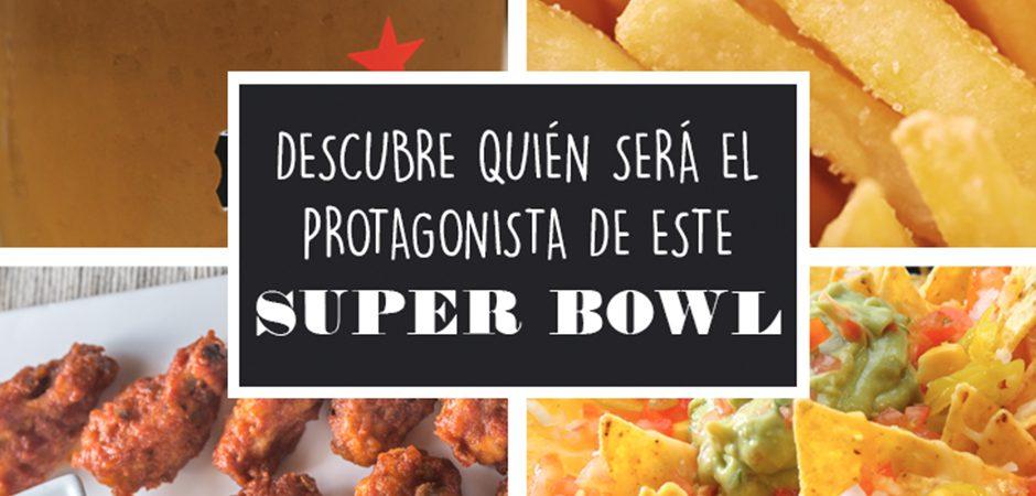 El verdadero protagonista del Super Bowl
