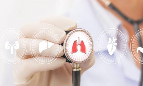 Enfisema pulmonar: cómo detectarlo y combatirlo
