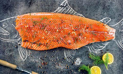 Escoge y cocina bien tu pescado en casa