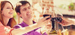 Esta noche, disfruta del mejor vino