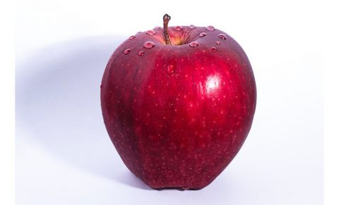 Esta semana, ¡manzana en tus postres!