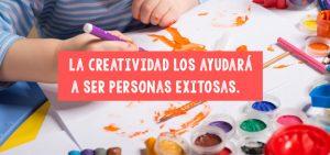 Estimula la imaginación de tus hijos