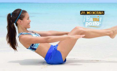 Fitness y tips para un ¡verano delicioso!