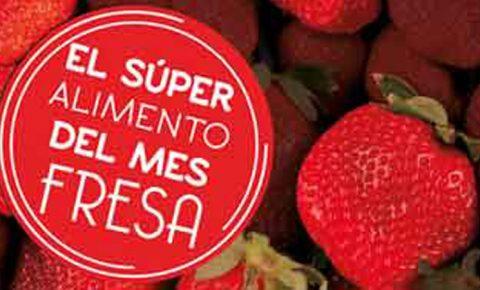 Fresas: Ricas, saludables ¡y versátiles!