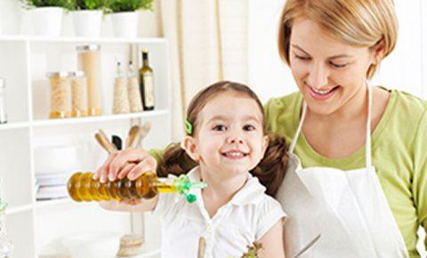 Guía del niño saludable