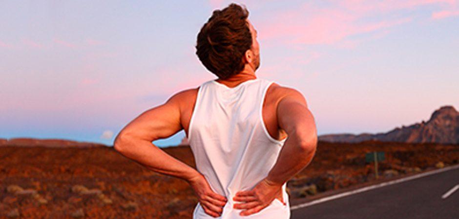 ¿Haces ejercicio y te duele la espalda?