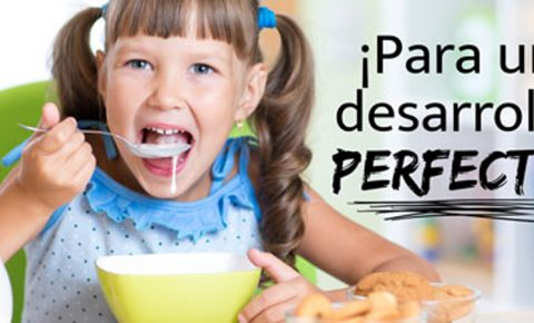 Alimentos que tu hijo debe comer siempre