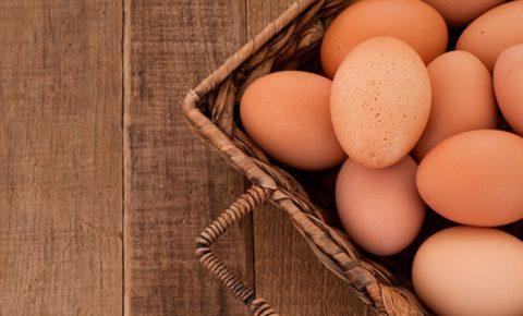 Huevos y colesterol: Rompemos los mitos