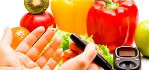 Índice glucémico, diabetes y obesidad