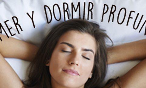 Insomnio: 9 cosas que debes saber y comer
