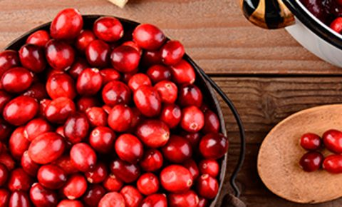 Jugo de arándano vs. colesterol