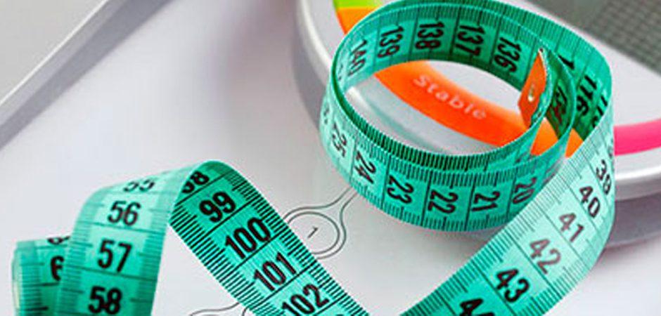 La importancia del peso y la diabetes