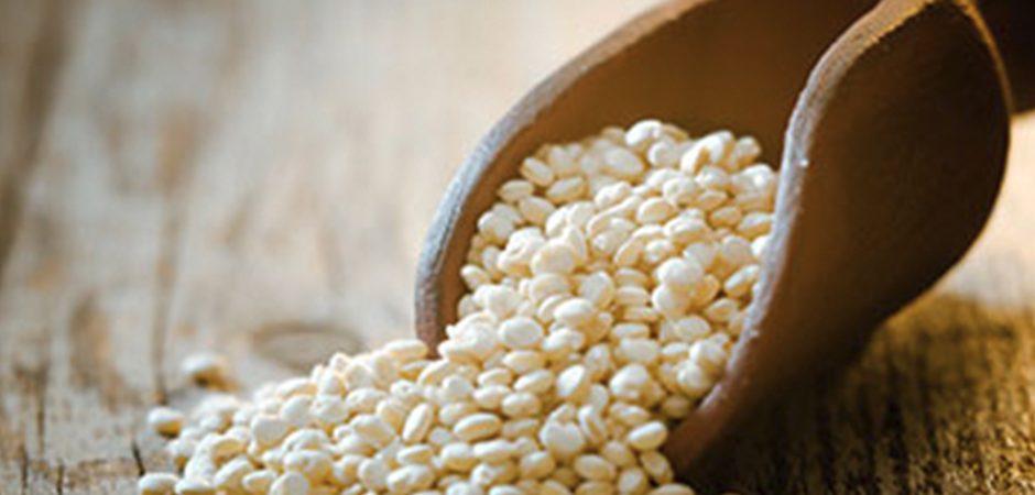 La maravilla de la Quinoa