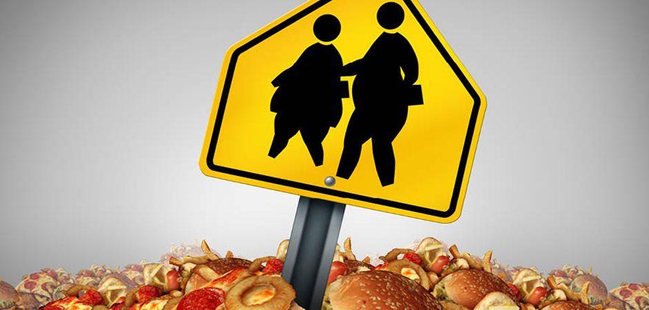 La relacion entre el sobrepeso y la diabetes tipo 2 en adolescentes y adultos