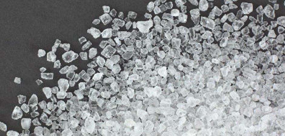 La sal, auténtica y necesaria
