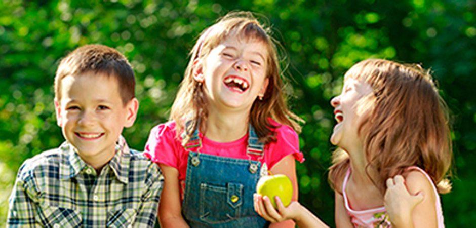 Las vitaminas que tu hijo necesita