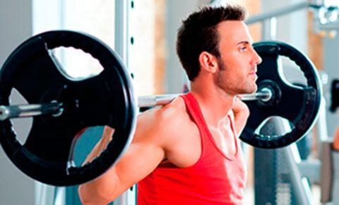 ¿Levantar pesas reduce el colesterol?