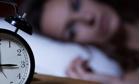 Lo que debes saber sobre le trastorno de sueño