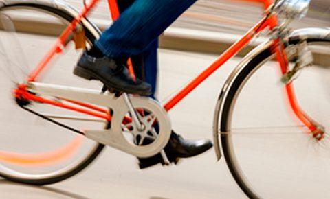 Los 10 mandamientos del ciclista urbano
