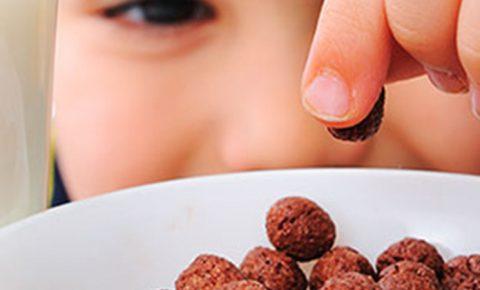 Los 8 mejores snacks para tus hijos