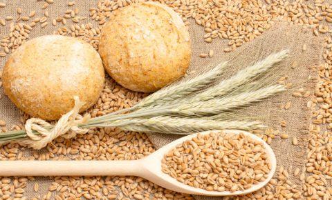 Alimentos con gluten: ¿son los más nutritivos?