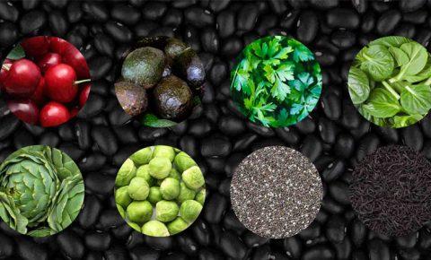Los alimentos más saludables (Parte II)