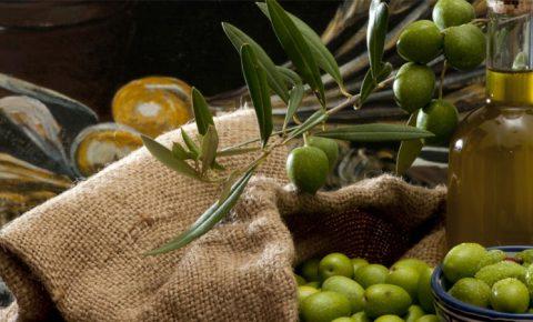 Beneficios del aceite de oliva y 3 alimentos para dormir bien