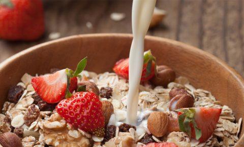 Los cereales más nutritivos para tus hijos