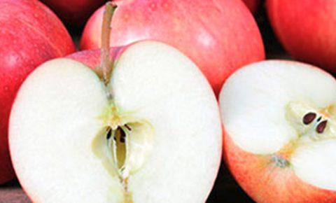 Manzana para tu diabetes