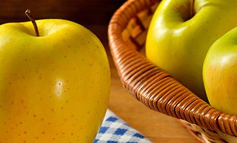 Manzanas todos ¡los días!