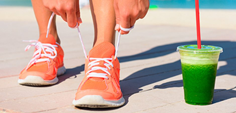 Masa muscular: 5 ejercicios para aumentarla