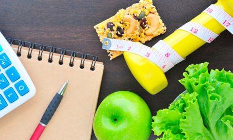 ¿Menos calorías en poco tiempo?